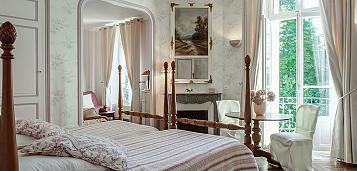 Chambres Alexandra