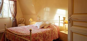 chambre Emily