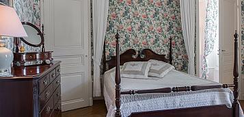 chambre Melissa