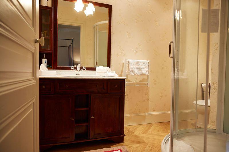 salle de bain Olivia