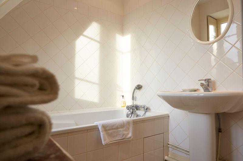 salle de bain chambre Sophie